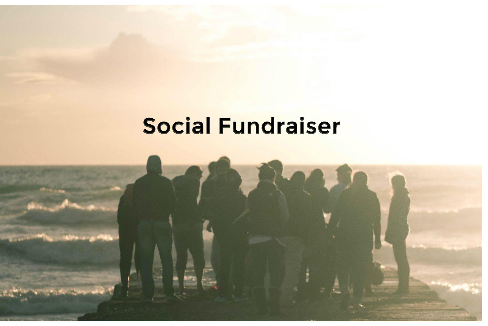 Social Fundraiser
